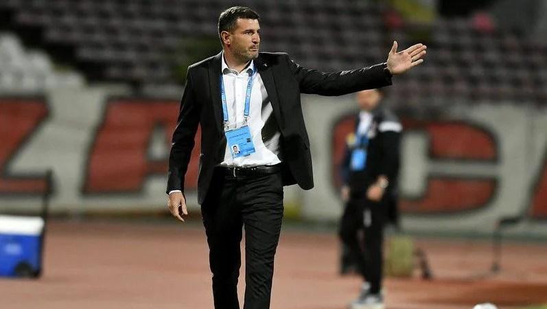 """Încă o ofertă pe masa lui Gyuszi Balint! """"Olympiakos Nicosia i-a stabilit și salariul…"""""""