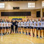 """Handbalistele de la Crișul își fac botezul în Liga Florilor cu patru meciuri în 6 zile: """"Să scoatem maximum în fața fiecărui adversar, indiferent de numele său""""!"""