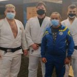 """Medalii arădene """"naționalele"""" de judo U21"""