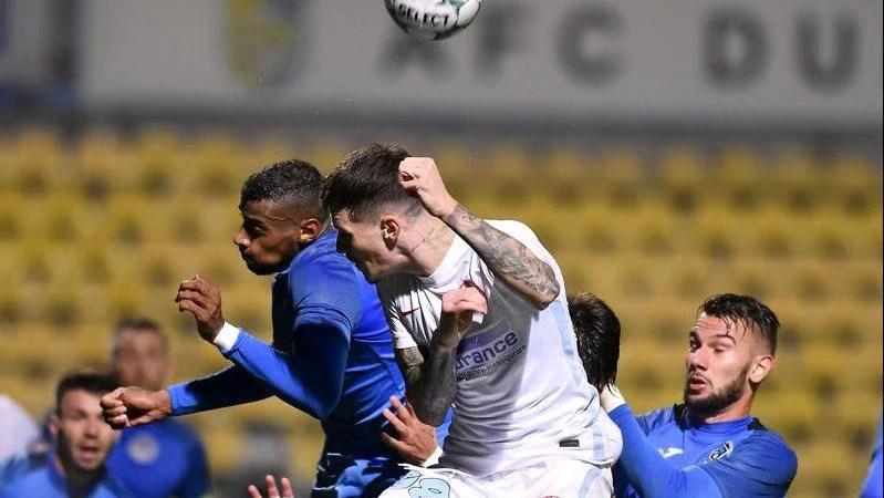 Liga I, etapa a 7-a: Man și Moruțan încheie seria pozitivă a Clinceniului, Viitorul sare peste UTA pentru prima oară în acest sezon