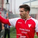 """Încredere maximă în Buhăcianu: """"Uneori valul te bagă și sub apă, dar Vali va redeveni fotbalistul care a ridicat tribunele în picioare la Arad"""""""