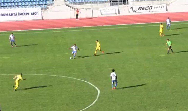 """Liga a II-a, etapa a 11-a: Călărașiul bate pe terenul """"lanternei"""" și urcă pe locul 2, scor alb în derby-ul Poli – CSU Craiova!"""