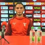 """Erico a dat din casă: """"Mister ne-a spus că se vor urca cu el în autocar doar cei care cred că UTA poate lua punct sau puncte la Cluj, să tratăm serios meciul cu Csikszereda!"""""""