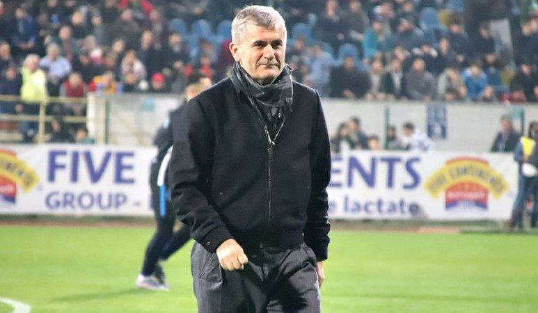 """Patronul Botoșaniului și-a pus la zid antrenorul: """"Croitoru a pierdut pe mâna lui, a gândit-o bine Balint cu Erico…Începe să-mi fie frică și de retrogradare"""""""