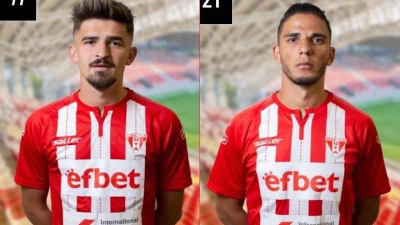 Utiștii Morar și Erico, printre MVP-urile etapei cu numărul 9 în Casa Liga 1