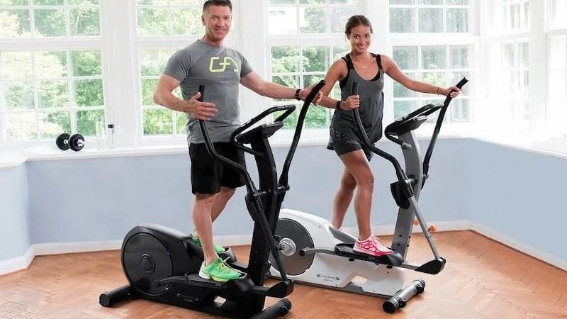 Top 5 aparate de fitness de cumparat online
