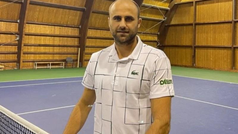 Arădeanul Copil vrea să revină în prim planul tenisului mondial cu o prestație bună la Australian Open