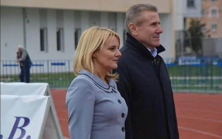 Liana Marian va conduce Direcția Județeană de Sport și Tineret Arad, dacă Alexandru Meszar nu revine asupra deciziei de autosuspendare din funcție!