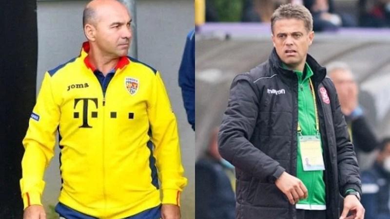 """Vlădoiu și Ianovschi fac echipă la FC Argeș pentru obiectivul salvării de la retrogradare, Blejdea se desparte de """"alb-violeți"""""""
