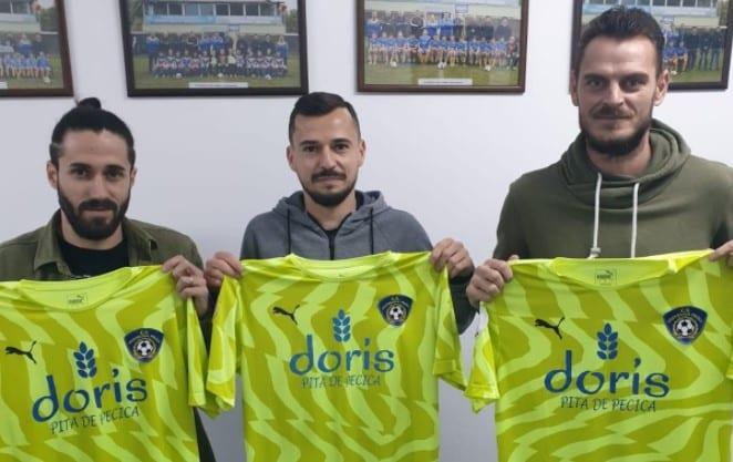 Pecica se întărește de la ACS Poli: Bilia, Rosenblum și Călin au semnat cu echipa antrenată de Dan Stupar