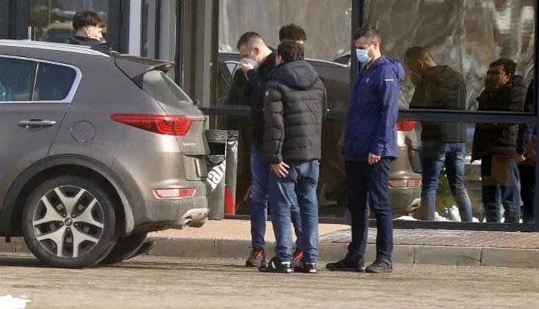 Man zboară în Italia să semneze cu Parma, atacantul arădean devine cel mai scump transfer făcut vreodată de o echipă din România! Câți bani ia UTA?