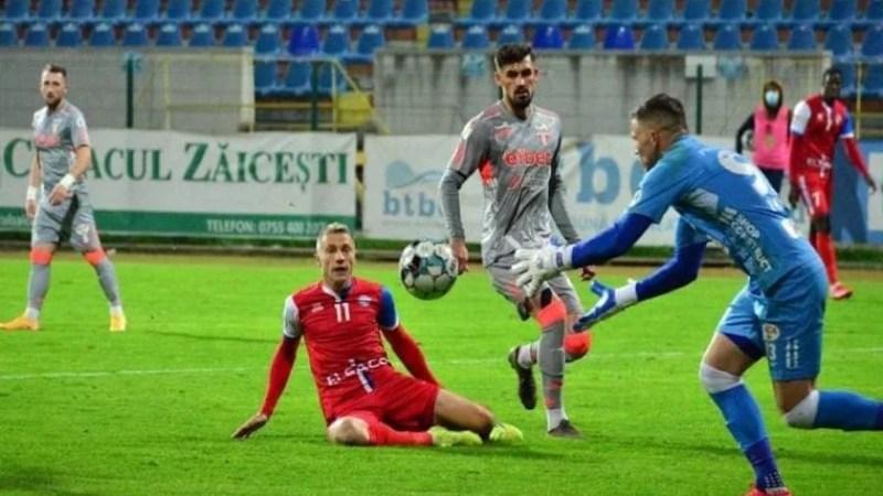 Livetext Liga1, ora 17.30 : UTA – FC Botoșani 0 – 0, final