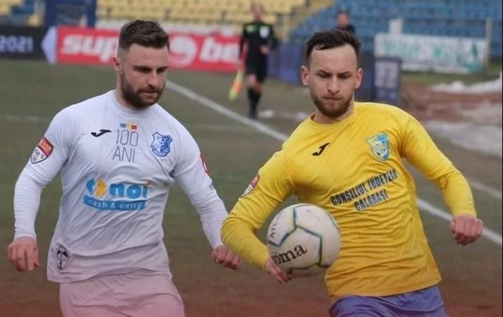Liga a II-a, etapa a 16-a: Puncte de play-off pentru Csikszereda și Călărași, Slobozia câștigă derby-ul suferinței cu Bacăul!