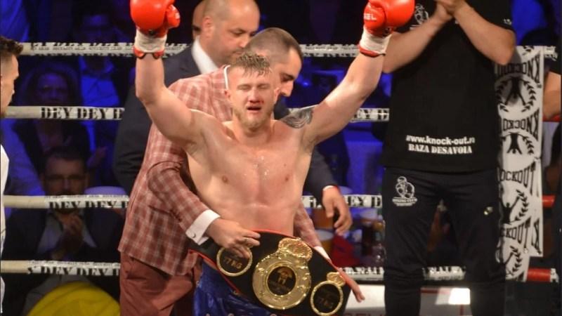 Edi Gafencu își pregătește intrarea în Glory Kickboxing în compania lui Cardoș, fighterul arădean și-a făcut cadou de ziua sa propriul club – Blitz Gym!