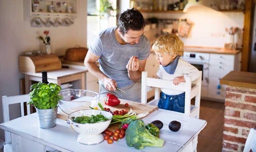 De ce e important sa gatim sanatos acasa – Argumente si beneficii