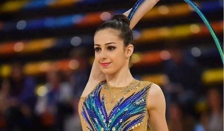 Arădeanca Sonia Ichim e a doua gimnastă a ţării în 2020, Karina Kuncz a prins și ea Top 10!