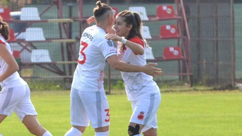 """Duelul  """"leoaicelor"""" în preliminariile """"europenelor"""" de fotbal feminin!"""