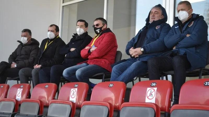 """Premieră pentru orașul Arad: Burleanu confirmă că finala Cupei României la fotbal feminin va avea loc pe """"Francisc Neuman""""!"""