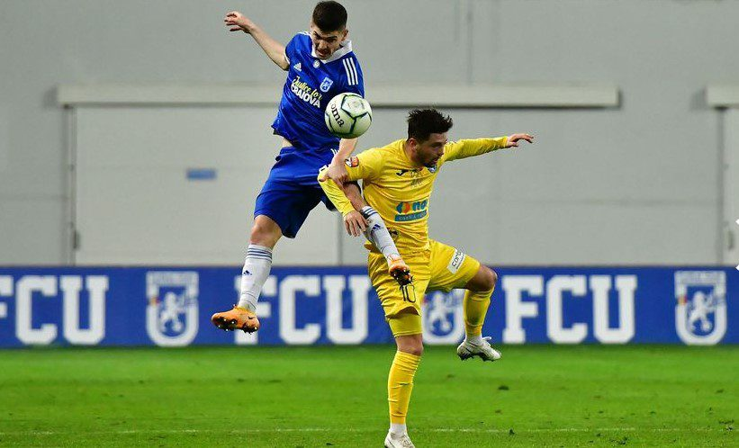 Liga a II-a, etapa a 20-a: Remiza dintre Craiova și Farul aruncă și mai mult în aer finalul de sezon regular