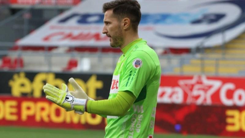 """Balauru, pregătit de primul său rezultat pozitiv cu Dinamo: """"Nu am amintiri prea plăcute, dar UTA are…Jucând mai relaxați avem un plus"""""""