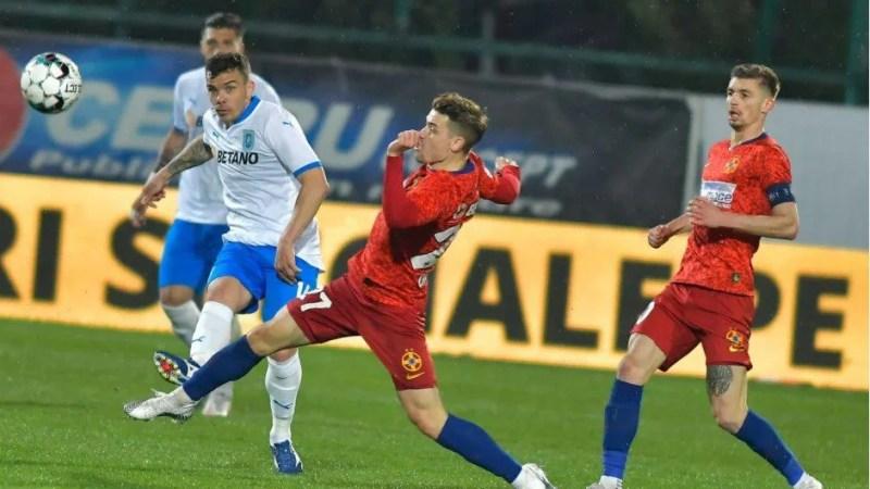 Liga I, etapa a 4-a: După CFR Cluj, Craiova o bate și pe FCSB și lupta la titlu ia foc, Dinamo și Viitorul câștigă, UTA mai are 3 puncte de un loc de baraj!
