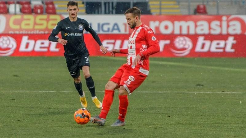 Live-text Liga I – play-out, ora 17.30: UTA – Viitorul Constanța, formații oficiale