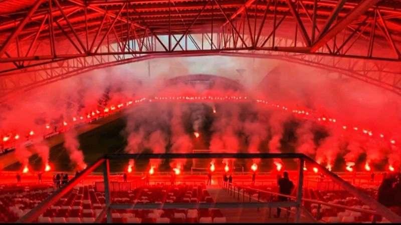 """Balint vorbește din nou despre importanța fanilor la meciurile de acasă ale """"roș-albilor"""": """"Cu un stadion plin în spate, UTA va fi o forță în prima ligă din România"""""""