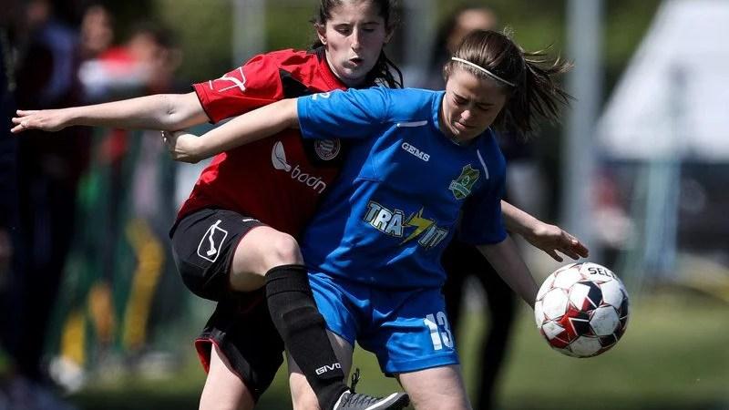 Visul promovării continuă: Viitorul – ACS Fotbal Feminin Baia Mare  5-1 + FOTO