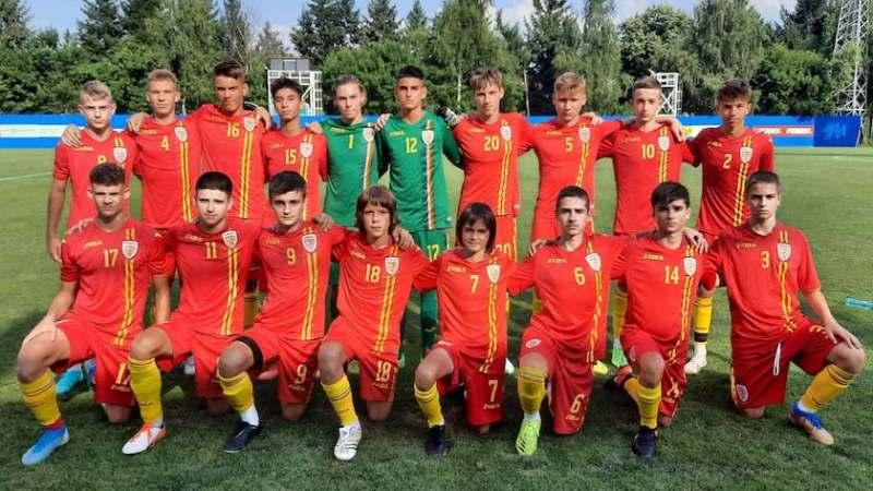12 fotbaliști arădeni au participat la Tabăra de Vară de la Mogoșoaia și Buftea pentru a demonstra că merită să facă parte din selecționata U15 a României!