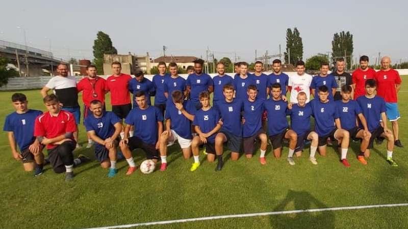 Exceptându-l pe Varga, Frontiera Curtici s-a reunit în formulă completă! Ionuț Prică se întoarce acasă, Puta și Miclean – ultimele noutăți la nivel de juniori!
