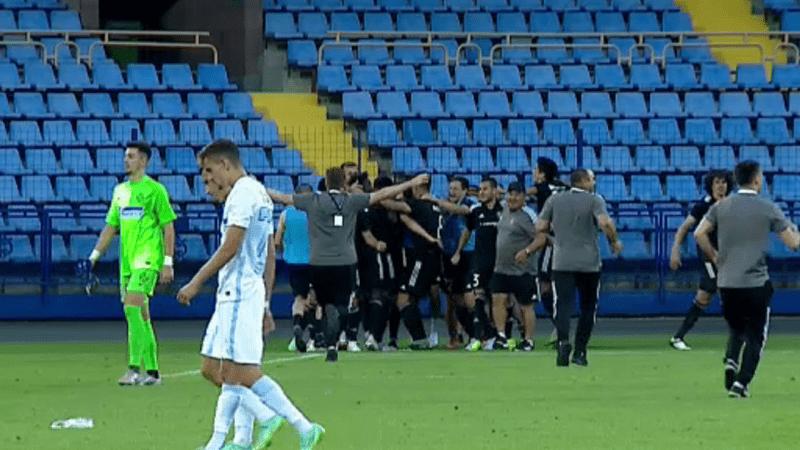 FCSB, cu moralul la pământ înainte de vizita la Arad: a fost eliminată de Karagandy din Conference League!