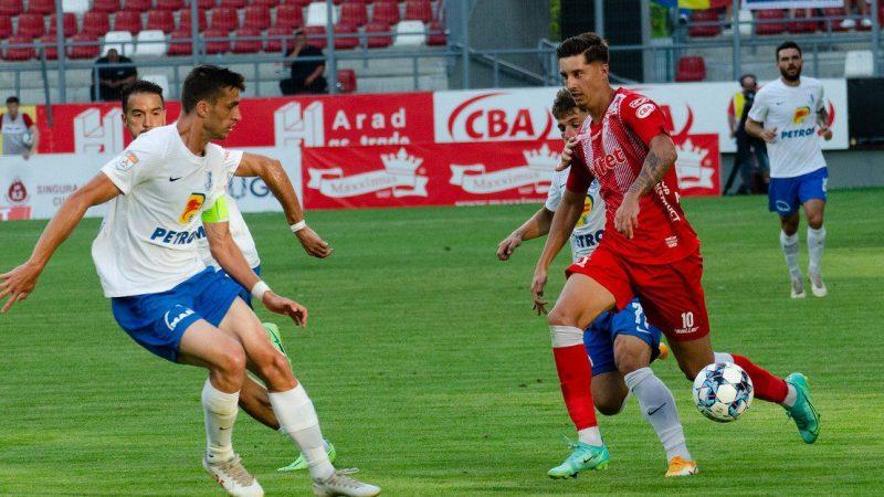 """Becali a blufat, UTA nu a primit nicio ofertă oficială pentru Miculescu! """"David știe că trebuie să rămână foarte concentrat"""""""