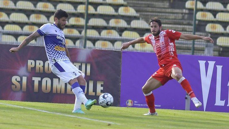 Live-text Liga I, etapa a 2-a, ora 18,30: Campionii FC Argeș – UTA 0-1, final