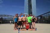 Freeletics Gruppe