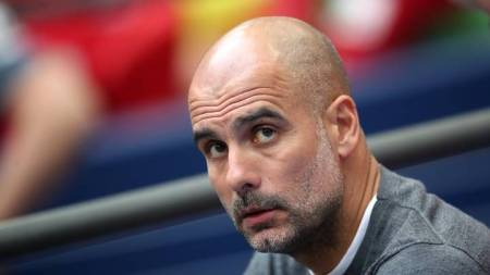 Pep Guardiola Has Now Won 27 Trophies As A Manager - SPORTbible