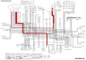 Need some help! Electrical problem  CBR Forum