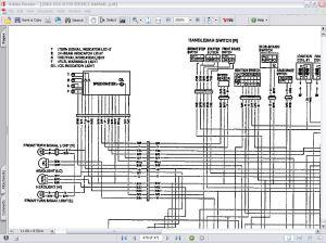Gsxr 1000 K5 Wiring Diagram  Wiring Diagram