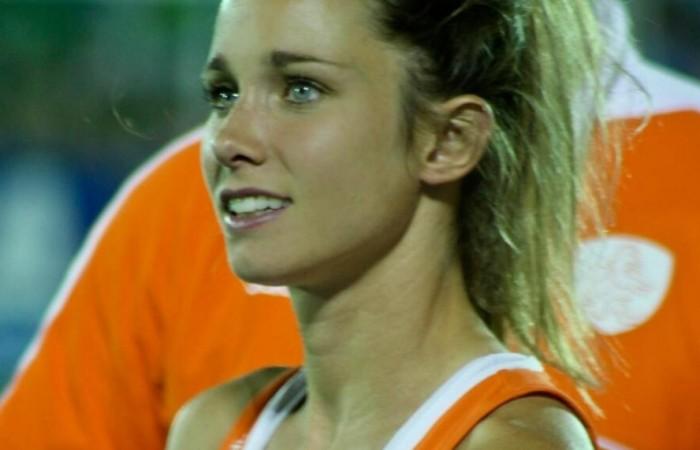 Ellen Hoog Sportboekingen