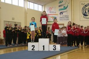 Gold für Emily Leroy und Bronze für Denise Illmer in Nidrum