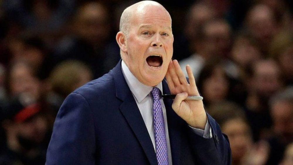 Basket/NBA - Steve Clifford remercié   Sport Business Mag