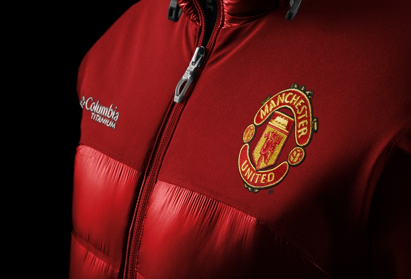 columbia outdoor manchester united