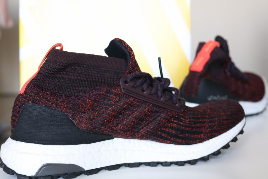 Adidas Alternance 1