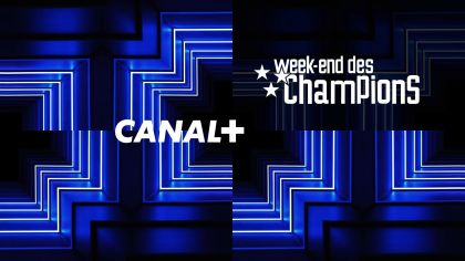 Media – Canal + launches novel subscription gives with Champions Weekend