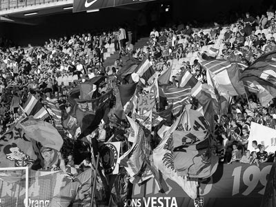 Marque employeur - FC Metz