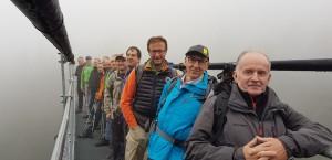 The Walk - Clubreise 2019