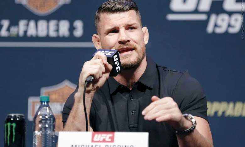 UFC: Michael Bisping officially announces UFC retirement - 'It ain't worth it'