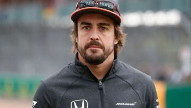 """Fernando Alonso says: """"My time in F1 is over"""""""