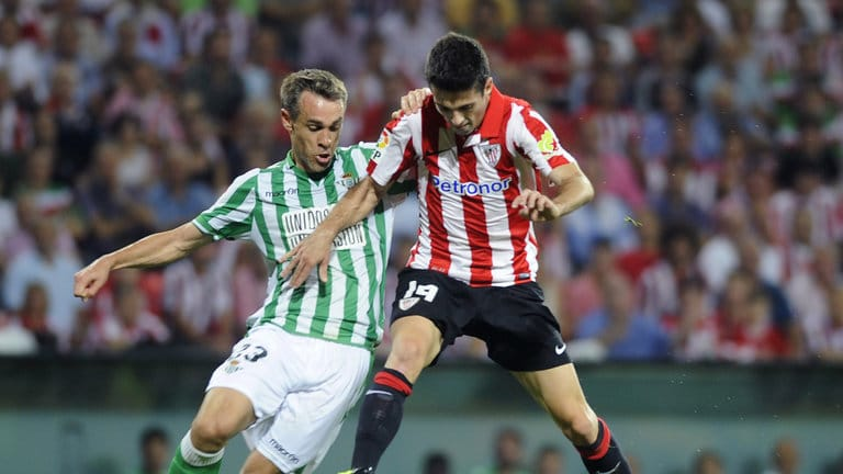 Athletic Bilbao Vs. Real Betis: live stream, date, time, preview, match details & watch online