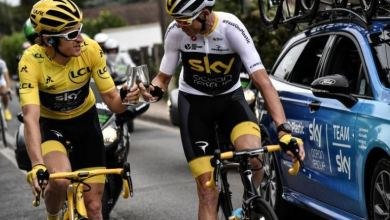 The Tour de France 2020 will start with two mountain stages