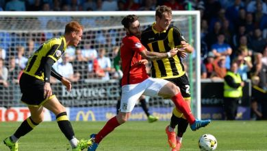 Coventry VS. Burton Albion: preview, date, live stream, kick off time, & watch online